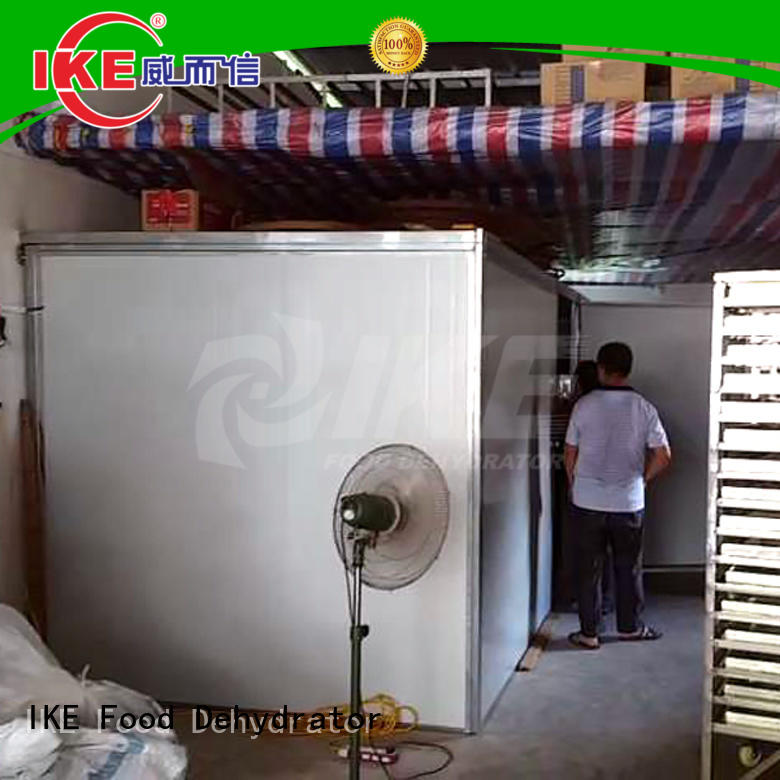 electric industrial food dehydrator machine food IKE