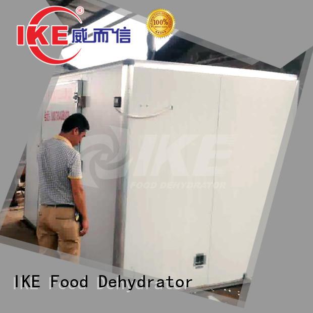 IKE steel fruit dryer dehydrator for drying