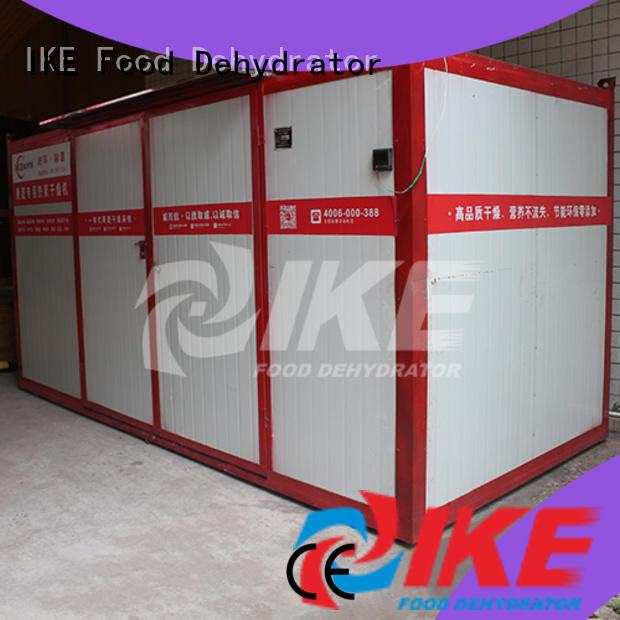 room dehydrator equipment for dehydrating IKE