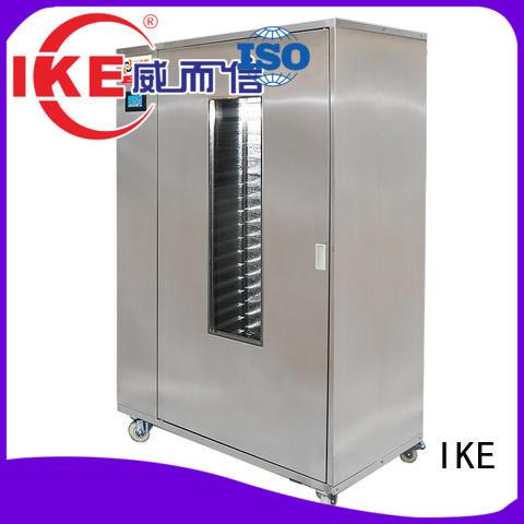Custom flower vegetable commercial food dehydrator IKE commercial