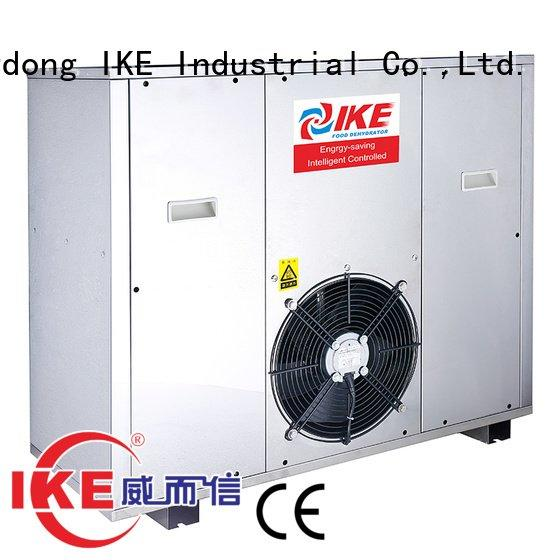 steel sale stainless dehydrator machine IKE