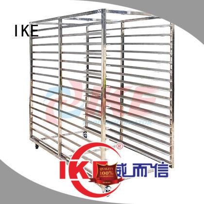retaining dehydrator trays shelf for vegetable