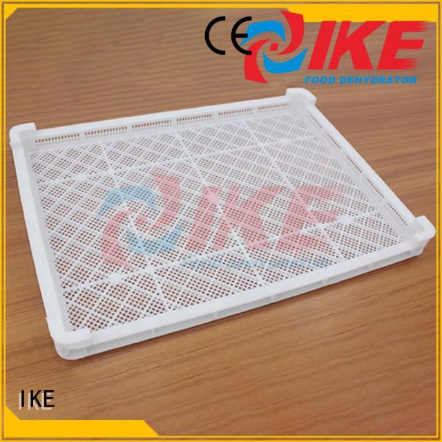 IKE Brand flat hole dehydrator net