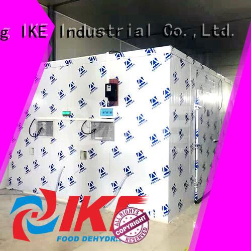 Hot dehydrator machine sale IKE Brand