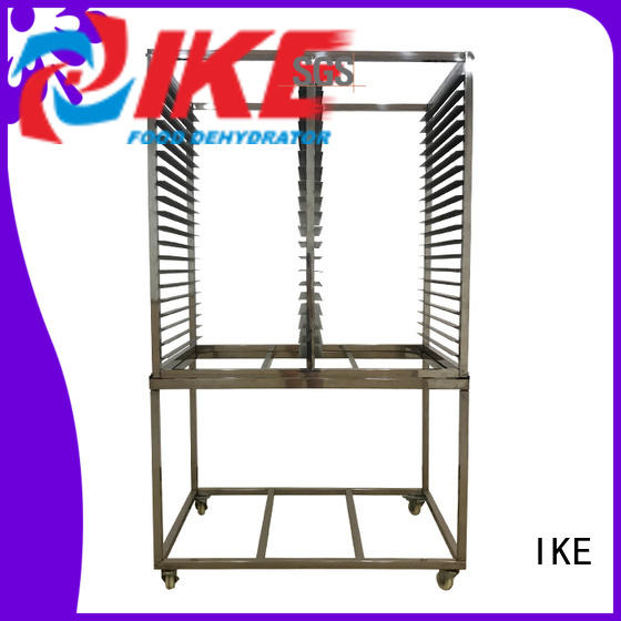 IKE Brand shelf net heat dehydrator trays