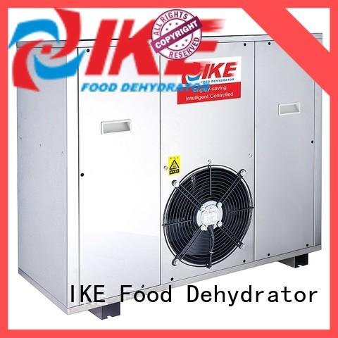 WRH-200A   Middle Temperature Stainless Steel Commercial Dehydrator For Sale