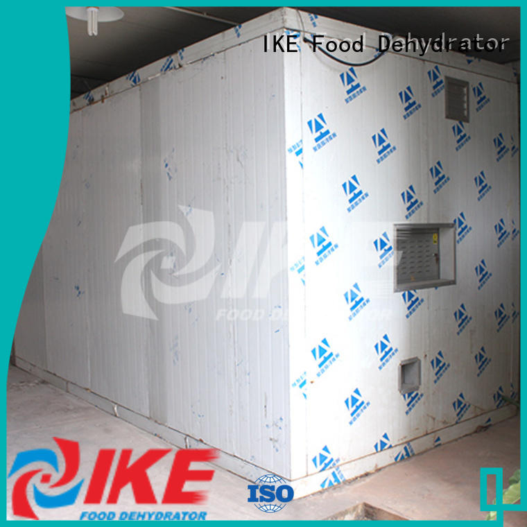IKE professional industrial dryer machine drying for vegetable