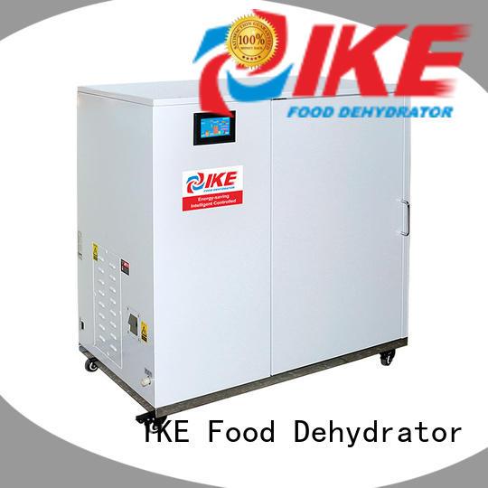 WRH-50B Mini Best Laboratory Use Electric Precious Herbs Dehydrator Machine With Adjustable Temperature