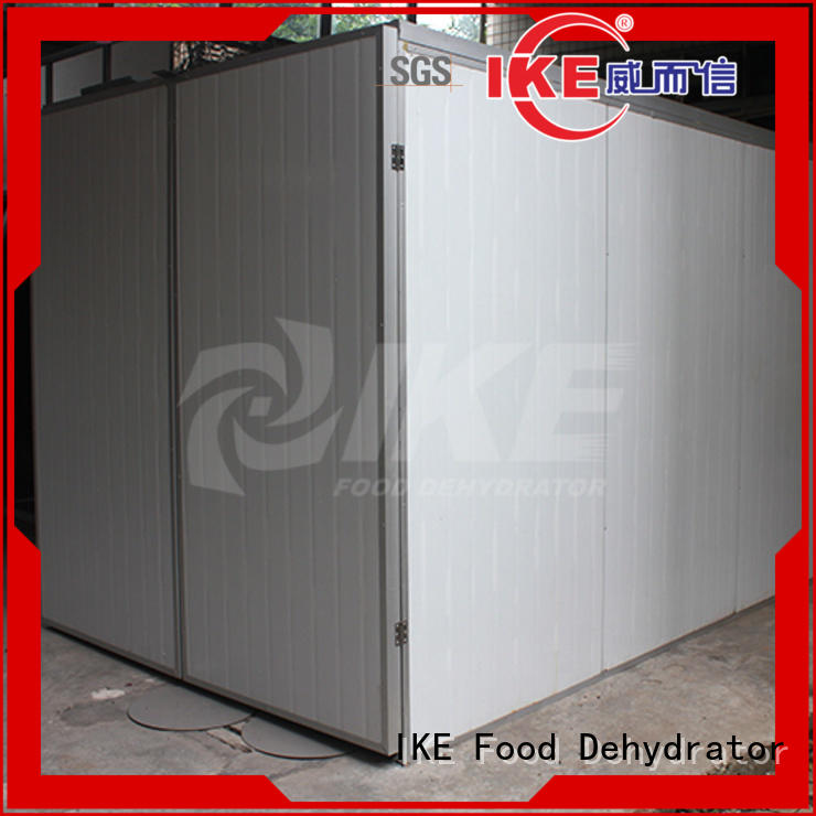 low industrial food dehydrator machine for beef IKE
