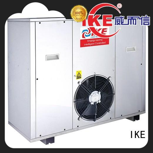 IKE electric industrial dehydrator machine sale for drying