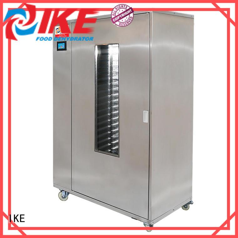 industrial food dehydrator allinone pump IKE