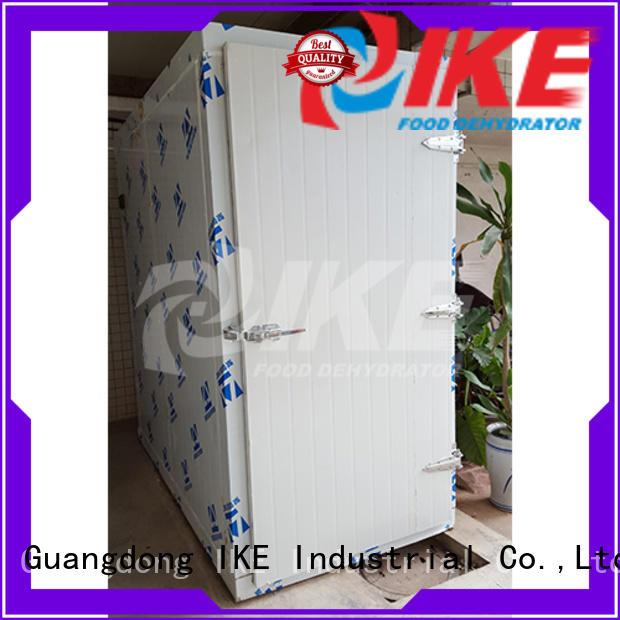 IKE low industrial dehydrator machine for dehydrating