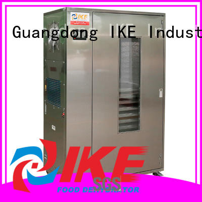 IKE Brand herbal chinese dehydrate in oven temperature supplier