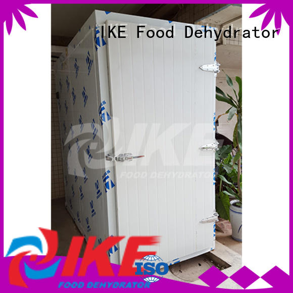 dehydrator machine middle for food IKE