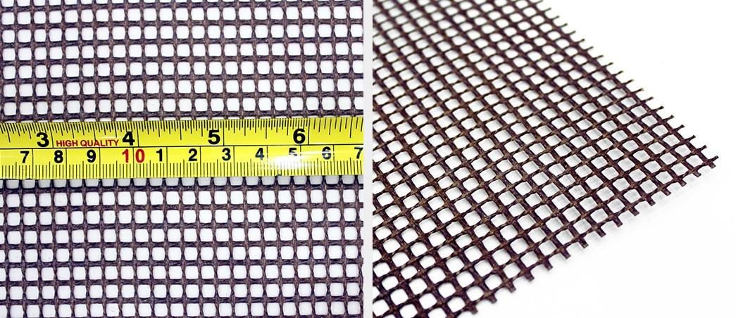 IKE-Drying Net Teflon Mesh Screen For Food Dehydrator-1