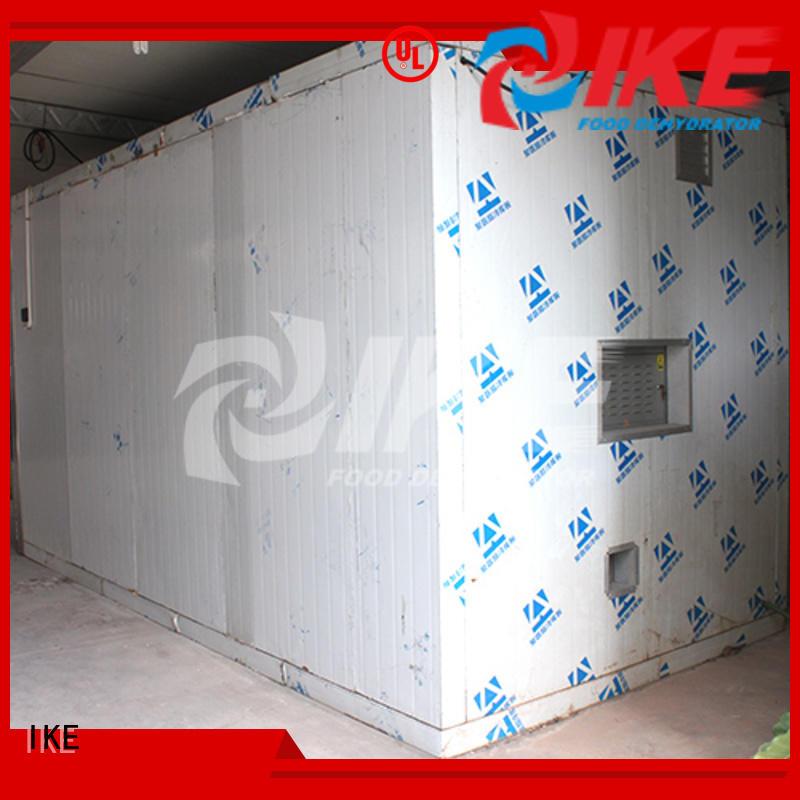 commercial low steel middle dehydrator machine IKE