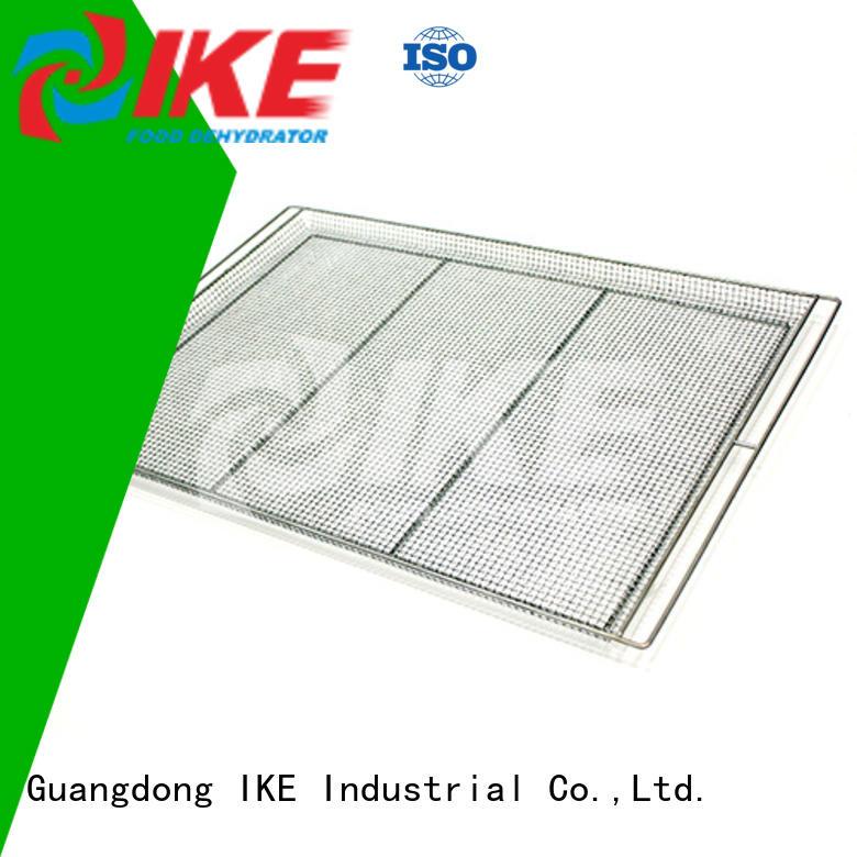 dehydrator net retaining mesh Warranty IKE