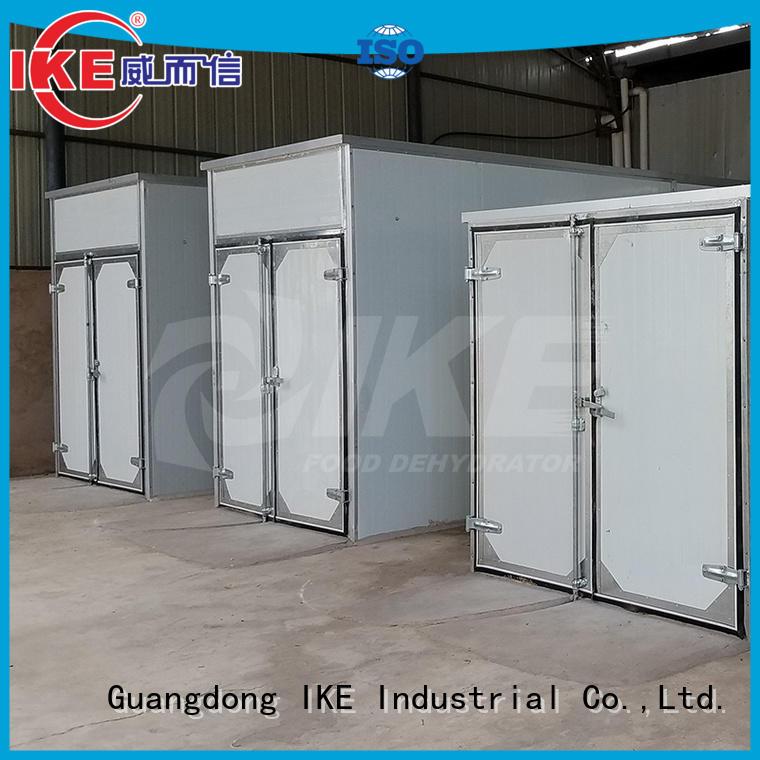 middle Custom dryer dehydrator machine grade IKE