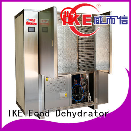 Quality IKE Brand temperature vegetable commercial food dehydrator