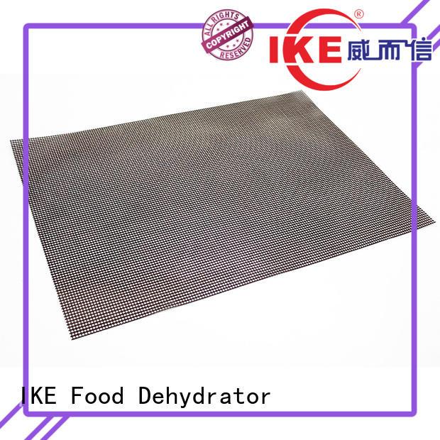 dehydrator net slot round retaining dehydrator trays manufacture
