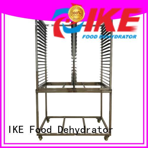commercial stainless steel rack price shelf for vegetable IKE