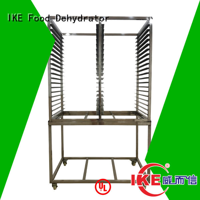 plastic metal wire shelving teflon for dehydrating IKE
