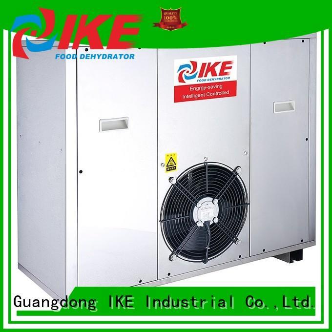 steel drying professional food dehydrator IKE Brand