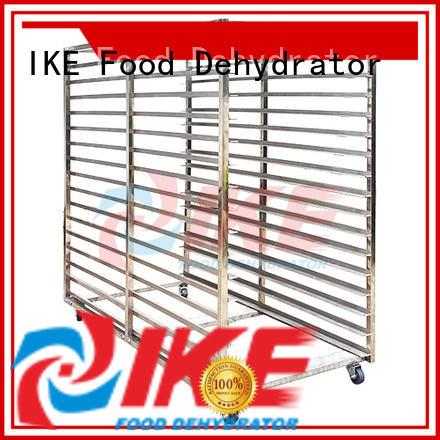 IKE commercial shelving units multi-functional for vegetable