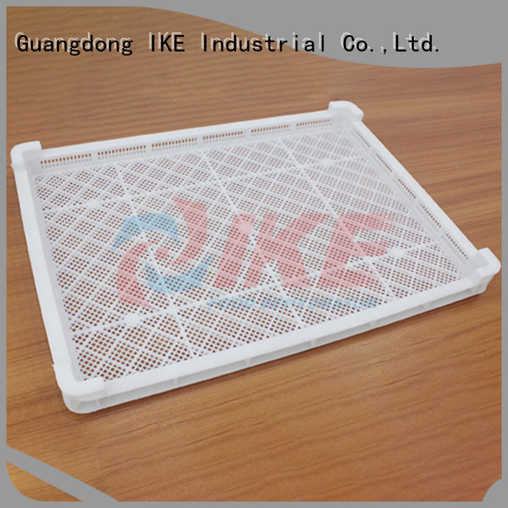 IKE heat stainless steel shelves commercial room for food