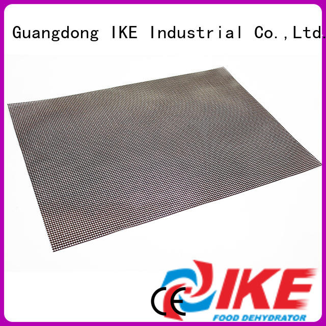 IKE hole stainless steel shelves commercial retaining for vegetable