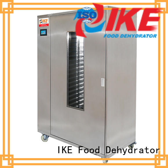laboratory dehydrator machine for food system for flower