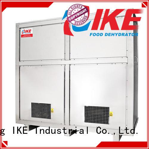 dryer industrial stainless dehydrator machine sale IKE