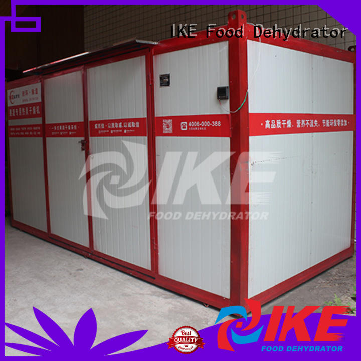 IKE professional commercial dryer sale beef