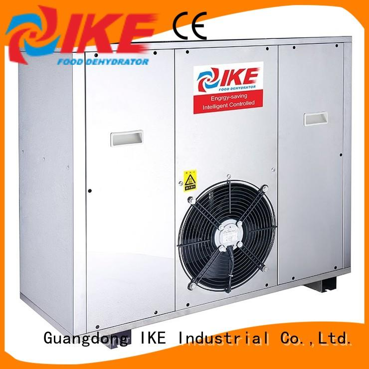 drying dehydrator machine machine steel IKE company