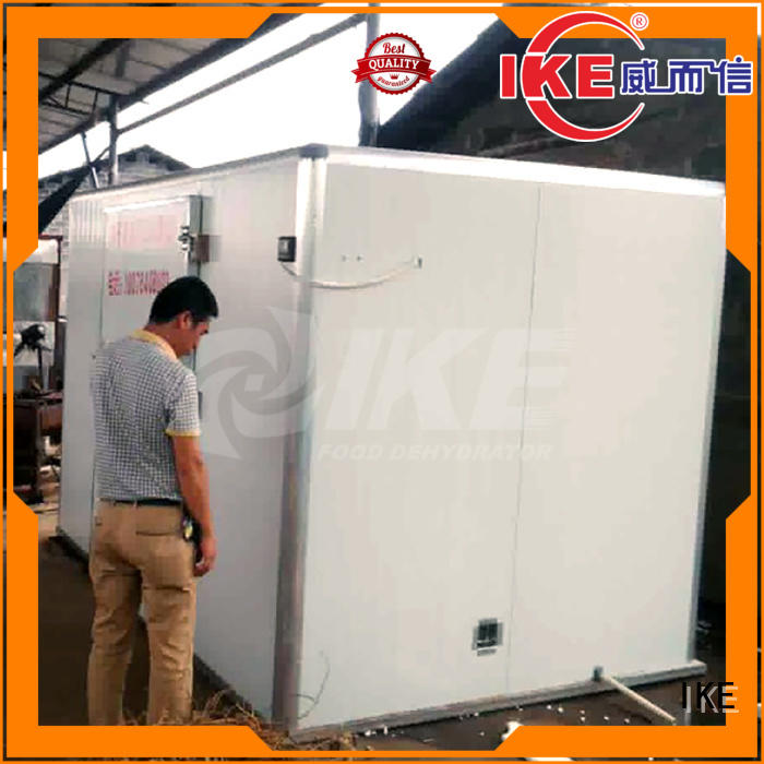 dryer food stainless dehydrator machine IKE Brand company