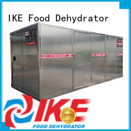 IKE herbal meat dryer machine flower heat