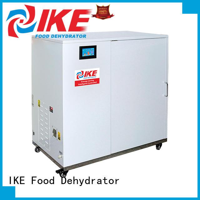 low food commercial food dehydrator steel IKE
