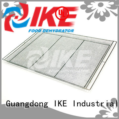 stainless steel 304 wire mesh food dehydrator tray for dryer