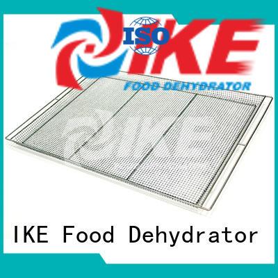 commercial shelving racks steel for fruit IKE