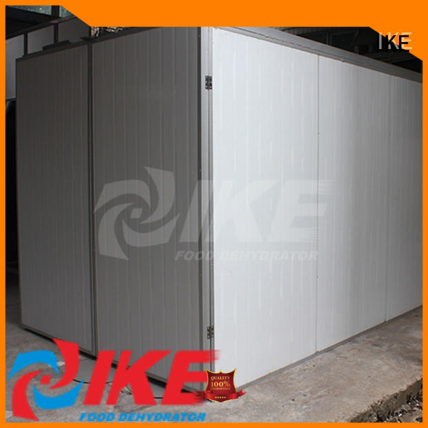 commercial dryer industrial for food IKE