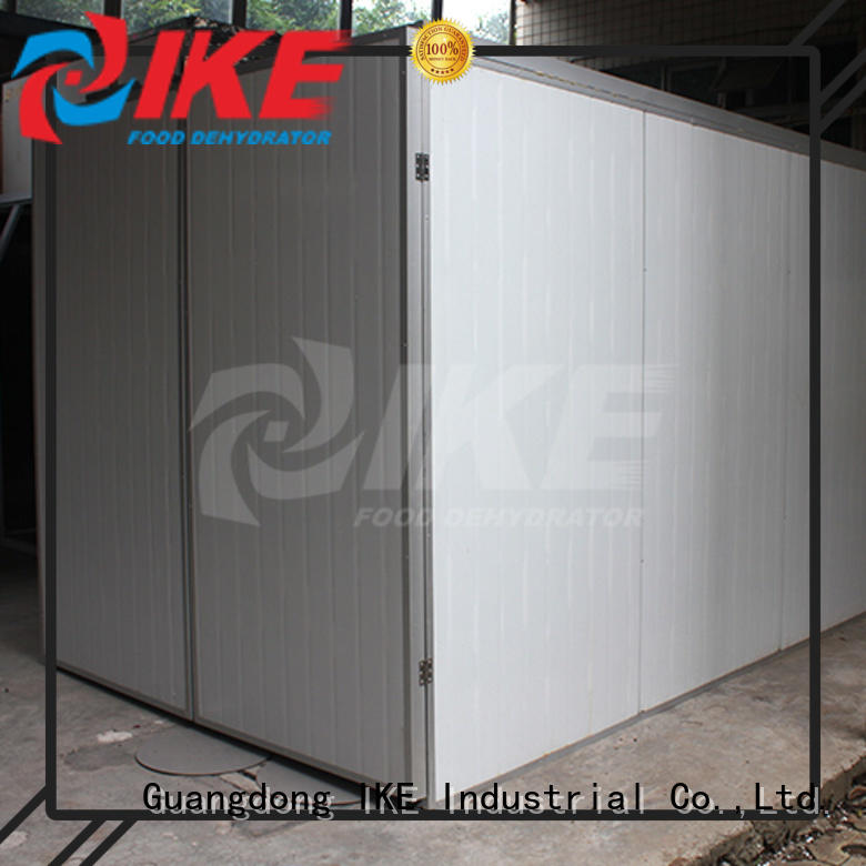 IKE Brand food sale professional food dehydrator middle supplier