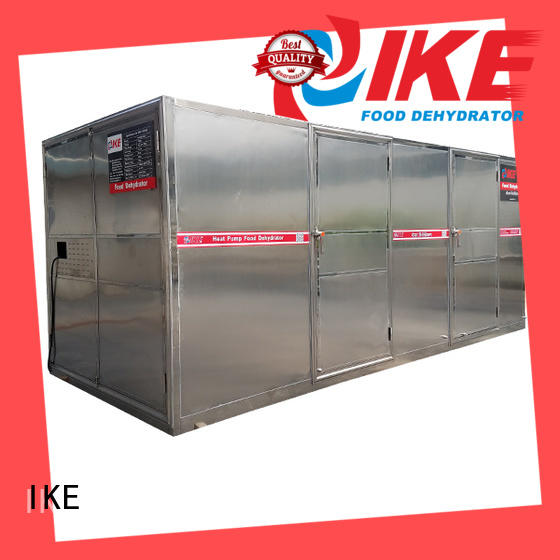 IKE mini dry cabinet electric for herbs