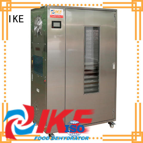 steel commercial fruit commercial food dehydrator IKE Brand