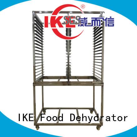 hole slot flat IKE Brand dehydrator trays supplier