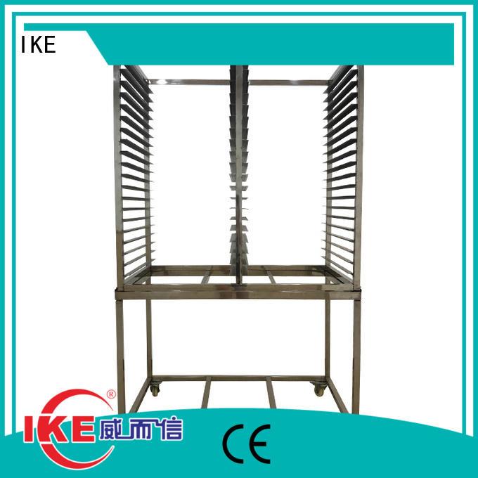 dehydrator net round slot dehydrator trays IKE Brand