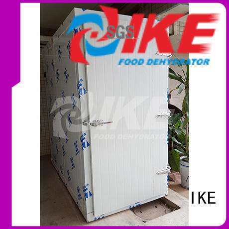 IKE large drying chamber for food