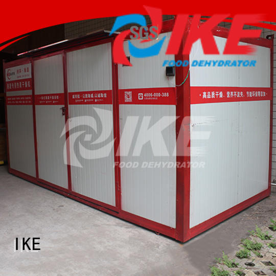 commercial large food dehydrator for food IKE