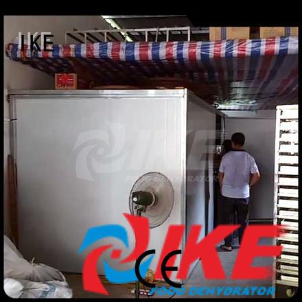 fruit industrial drying equipment jerky for jerky IKE