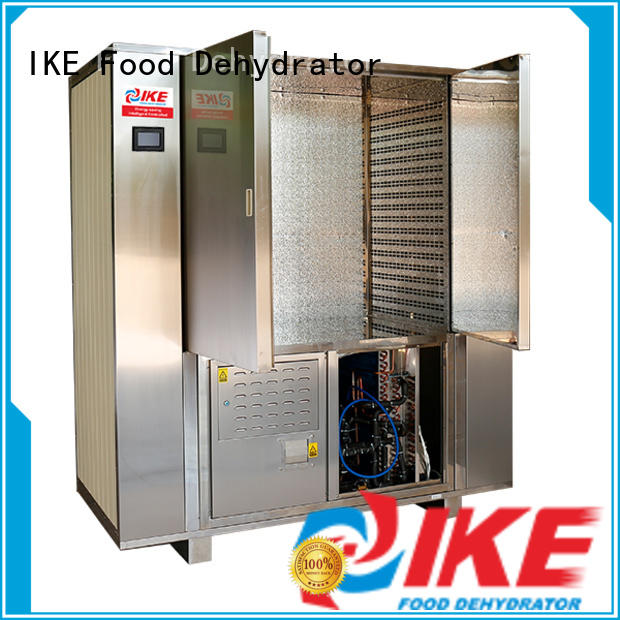 dehydrate in oven steel for leave IKE