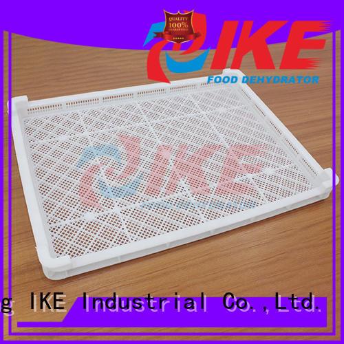Custom flat dehydrator trays shelf IKE
